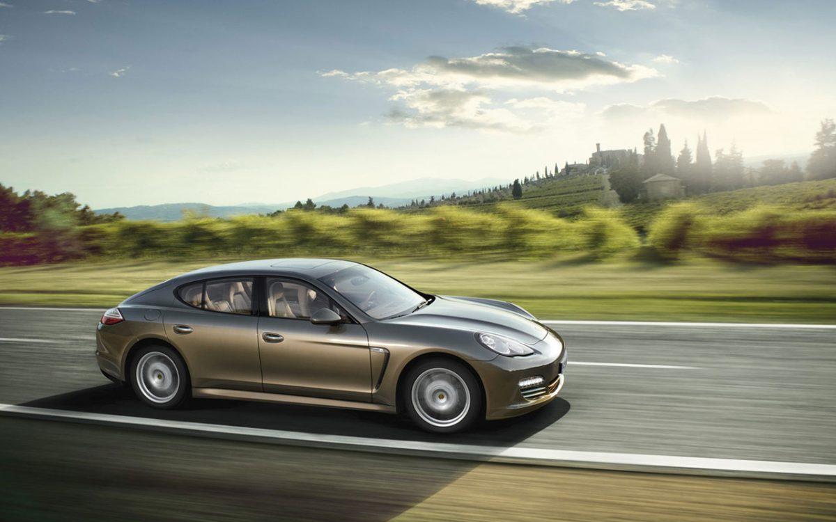 Flexleasing giver minimalt værditab på bilen
